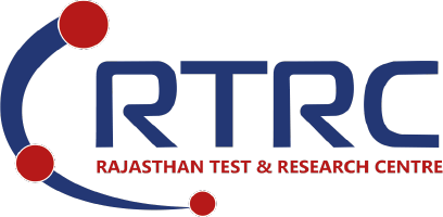 RAJASTHAN TEST & RESEARCH CENTRE